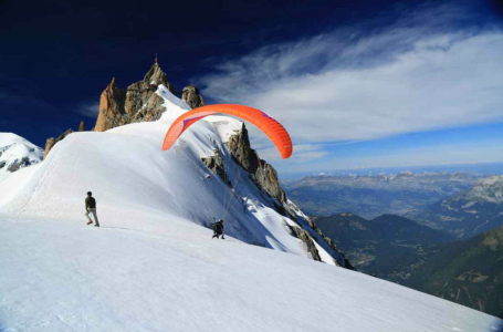 Chamonix Travel Guide The Essential Escape in the French Alps.